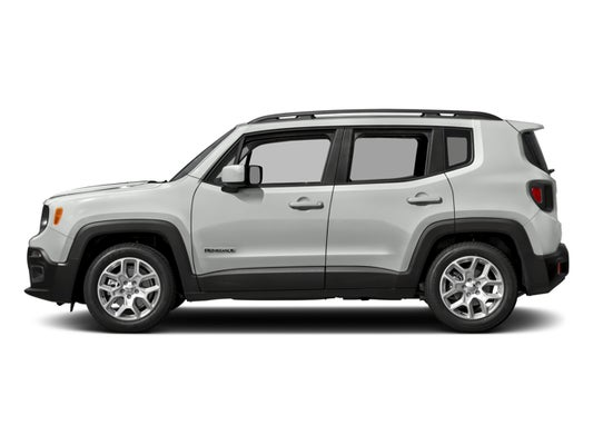 2017 Jeep Renegade Laude 4x4 In Lander Wy Fremont Ford