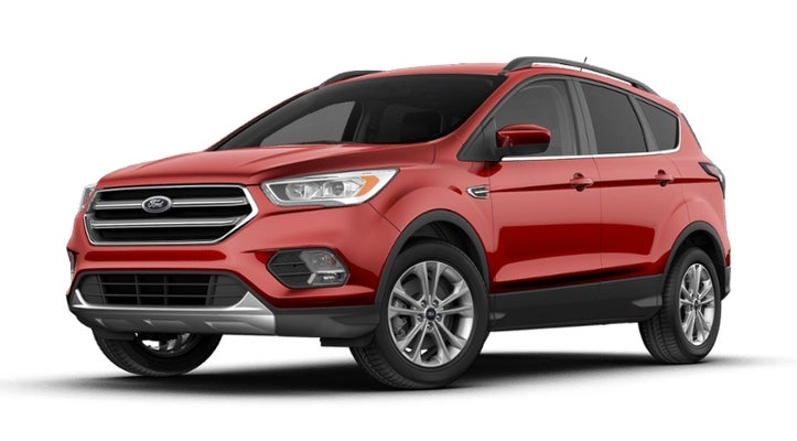 2018 Ford Escape Sel 4wd In Lander Wy Fremont